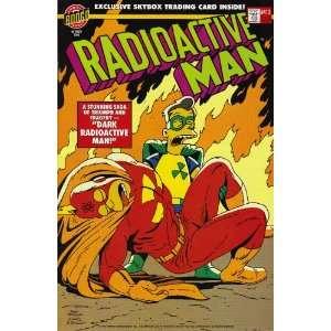 Radioactive Man #4 (#412) Comic Book