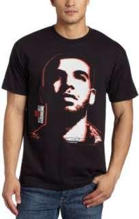 Bravado Mens Drake Thank Me Later T Shirt Clothing
