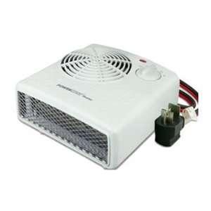 PowerHunt 12 Volt 540 Watt Heater/Fan Kit