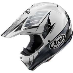 Arai Motion VX Pro3 Motocross Motorcycle Helmet   Grey
