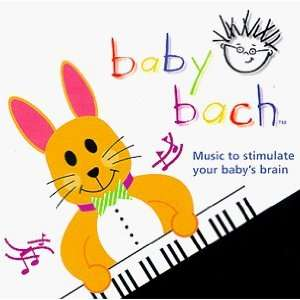 Baby Bach Music to Stimulate Your Babys Brain Baby