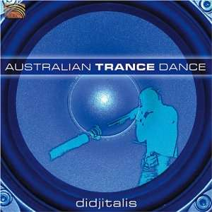 Australian Trance Dance: Mike Edwards, Nick West: Music