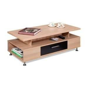 Eclipse Coffee Table By Nexera Furniture Home & Kitchen