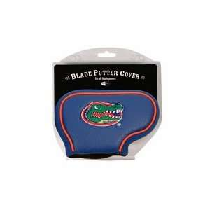 Florida Gators Golf Blade Putter Cover (Set of 2) Sports