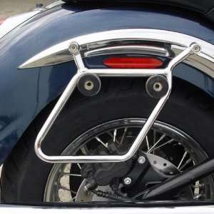 National Cycle Cruiseliner Chrome Mount Kit for 1993 2005