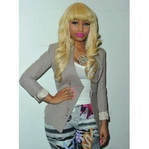 Nicki Minaj 13x19 HD Photo Hot Pop Singer #14