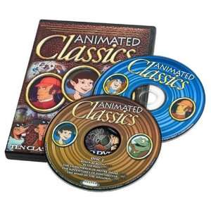Animated Classics: Movies & TV