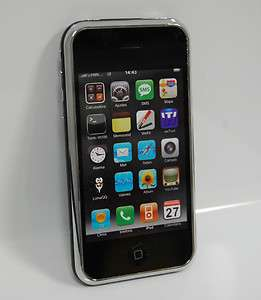 iPhone 3G/S Dummy for Display use (Non working) L@@K