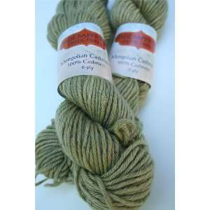 Jade Sapphire Cashmere Mongolian Cashmere 6 Ply Yarn 92