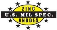 Zinc Anode Kit Verado 4 Cylinder Mercury Outboard