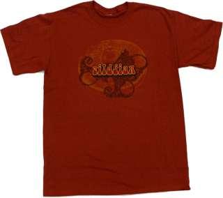 Zildjian Cymbals Retro Red Tee T Shirt M L XL   NEW
