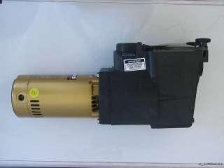 A1 Hayward Super Pump 1 HP Swimming Pool Pump SP2607X10