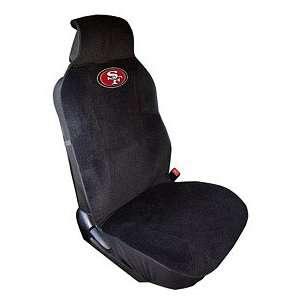 San Francisco 49ers Seat Cover Automotive