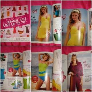 Newport News Fashion Catalog Bianca Balti Yamila Diaz