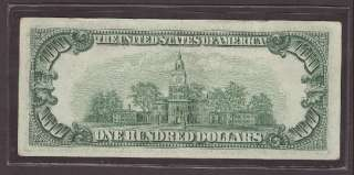 1950 C $100 Dollar Bill * Star * Pennsylvania Federal Reserve Note Fr
