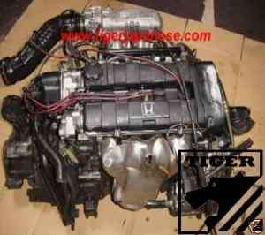 JDM ZC DOHC 1ST GEN ENGINE ONLY HONDA CIVIC CRX