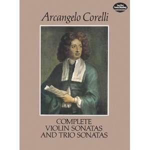 (Dover Chamber Music Scores) [Paperback]: Arcangelo Corelli: Books