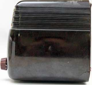 Vintage 1946 General Electric GE Vacuum Tube AM Radio Model 202