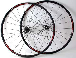 EASTON XC Two 29er mountain bike 29 disc brake wheelset 135 rear 15mm