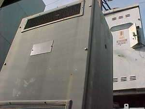 WAGNER 75 KVA 2400 120Y/240 V COPPER COIL TRANSFORMER