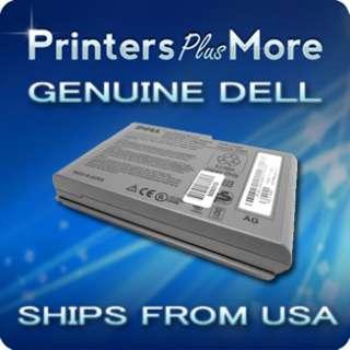 ORIGINAL OEM C1295 Laptop Battery for Dell Latitude D530 D600 D510 Li