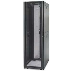 SX Deep Enclosure. NETSHELTER SX 42U 600MM X1070MM ENCL SHOCK