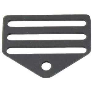 "Strapping Accessories   Anchor Tri Slide  2"" , Sold in"