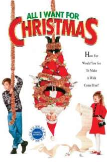 All I Want for Christmas: Thora Birch, Leslie Nielsen