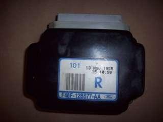 1996 1997 1998 Ford Taurus Fuel Pump Relay (Please Check PN)