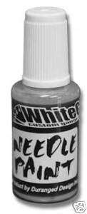 SILVER 1oz Needle Paint for instrument cluster gauges