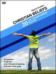 dvds 16 hours christian beliefs 20 life transforming truths 6 dvds
