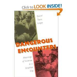 Dangerous Encounters: Meanings of Violence in a Brazilian City