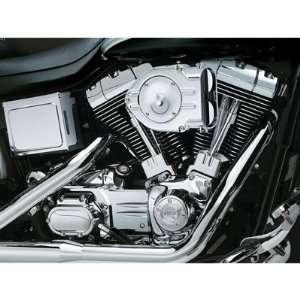 Kuryakyn 9754 Standard Hypercharger Kit For Harley Davidson Twin Cams