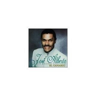 Mis Mejores Canciones   Exitos by Jose Alberto (Audio CD   1998)