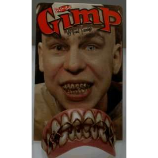 Billy Bob Gimp Teeth Toys & Games