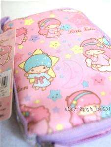 Little Twin Stars Card Holder Key Coin Bag Purse Wallet