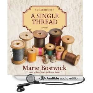 Book 1 (Audible Audio Edition) Marie Bostwick, Pam Ward, Lorna Raver