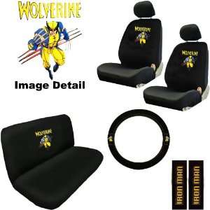 astonishing x men gifted marvel knights wolverine. Black Bedroom Furniture Sets. Home Design Ideas