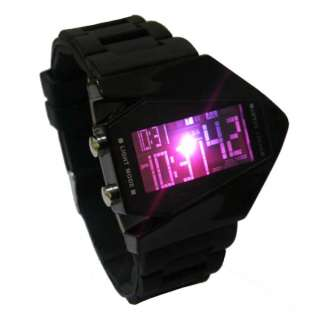 strap band 180 230mm weight 80g multi color led back lighting are as