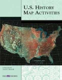 history map activities e richard churchill paperback $ 23 40 buy now