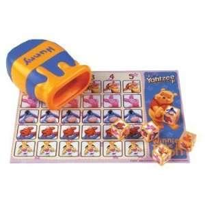 Winnie the Pooh, Tigger, Eeyore, Roo, Rabbit, Piglet, Kanga and Roo