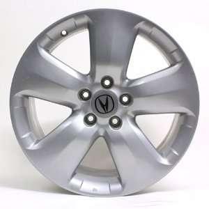 18 Inch Acura Rdx 2007 2009 Silver Oem Wheel #71757