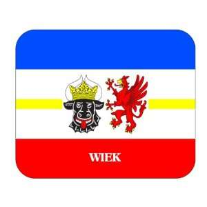 Vorpommern (West Pomerania), Wiek Mouse Pad: Everything Else
