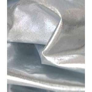 Silver Lame Fabric: Arts, Crafts & Sewing