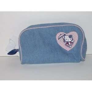 Sanrio Hello Kitty Makeup Bag Beauty