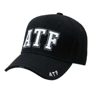 Law Enforcement Baseball Caps Hats (Adjustable , ATF) Sports