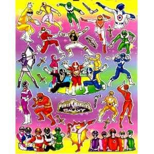 ~ Blue Ranger Red Ranger Yellow Ranger Black Ranger Morphin Heroes