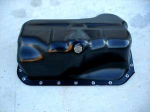 VW EUROVAN 4 CYLINDER CONVERSION OIL PAN KIT NEW RARE