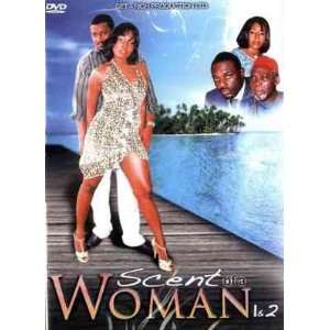 Scent of a Woman 1 & 2: John Dumelo, Mercy Johnson: Movies & TV
