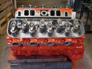 1969 396 375HP CHEVROLET CAMARO CHEVELLE IMPALA ENGINE